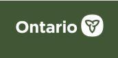 Ontario Government